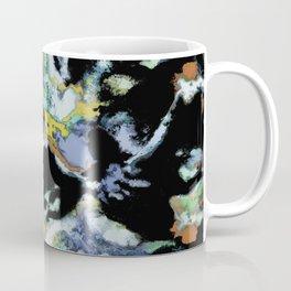 Crunchy cloudy Coffee Mug