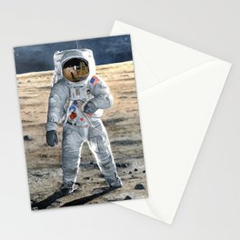 For All Mankind Stationery Cards