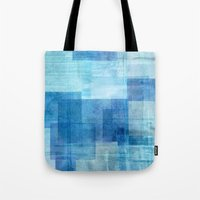 paradise Tote Bags featuring Paradise by T30 Gallery