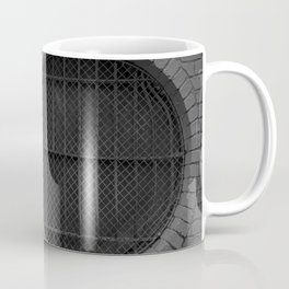 Sealed Portal Coffee Mug