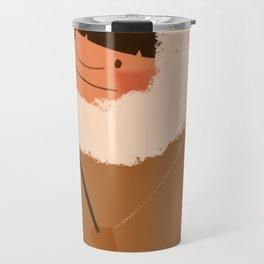 Eskimo1 Travel Mug