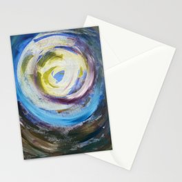 Ori Oracle Stationery Cards