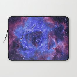 Supernova Explosion Laptop Sleeve