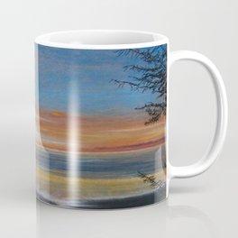 Summer Stunner Coffee Mug