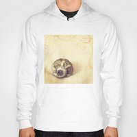 poetry Hoodies featuring Physical Poetry by Tangerine-Tane
