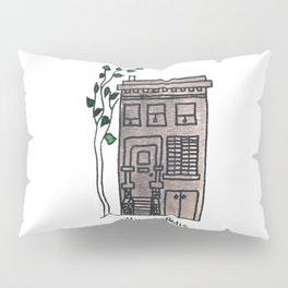 Minneapolis Duplex Pillow Sham