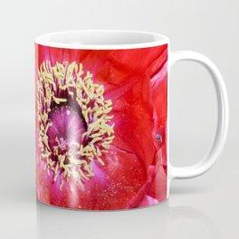 Peony Blossom !! Coffee Mug