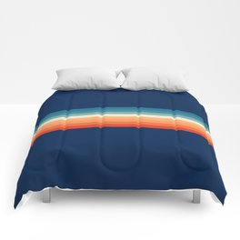 Vintage T-shirt No1 Comforters