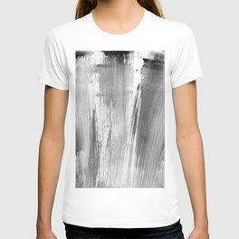 I feel grey today (happy) T-shirt