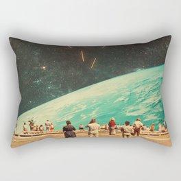 The Others Rectangular Pillow
