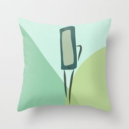 Check that out Throw Pillow