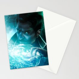 Dorian and Solas Stationery Cards