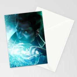 Dorian and Solas Stationery Cards