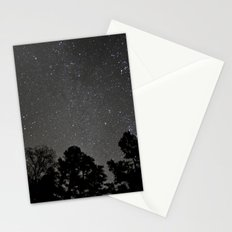 The Stars Stationery Cards