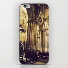The Cathedral II iPhone & iPod Skin