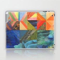 On the Rocks Laptop & iPad Skin
