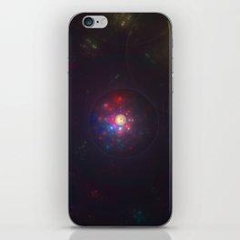 Disco Atom iPhone Skin