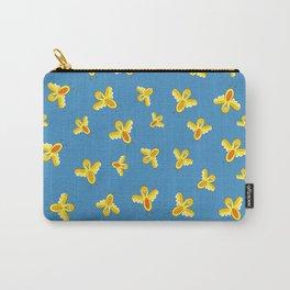 Tweety Birds Blue Sky Carry-All Pouch