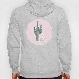 Cactus and Tequila Hoody