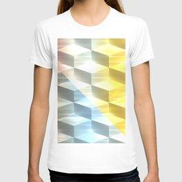 Blocks N2 T-shirt