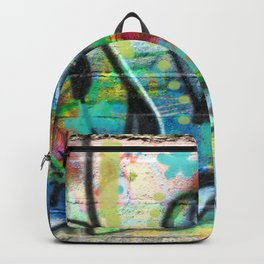 Exclamation Backpack