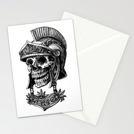 I'm a soldier Stationery Cards