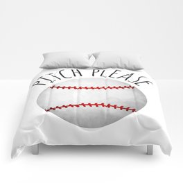 Pitch Please Comforters