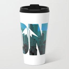 Hometown Pride | Denver Nuggets Travel Mug