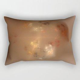 Galaxie @ Christmas Rectangular Pillow