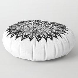 Gaia Floor Pillow