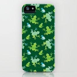 Kva iPhone Case