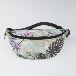 Jungleflage Fanny Pack