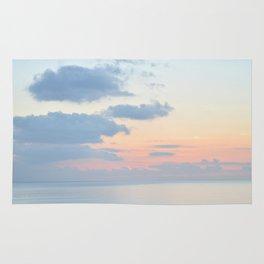 Rio Del Mar Sunset Rug