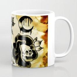 death flash Coffee Mug