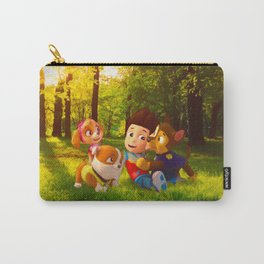 PAW PATROL Carry-All Pouch