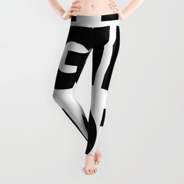 It's .gif, not .gif (gotham ultra) Leggings