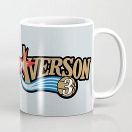 Allen Iverson Coffee Mug