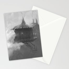 The Hills of Faalu Stationery Cards