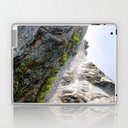 Dawn at Aasgard Pass Laptop & iPad Skin