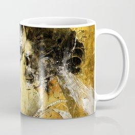 'Til Death do us part Coffee Mug