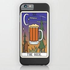 Beer Reading iPhone 6s Slim Case