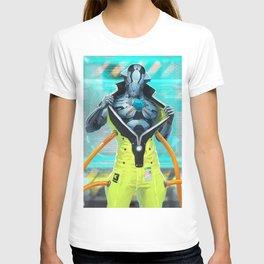 Sf wyv 21 T-shirt