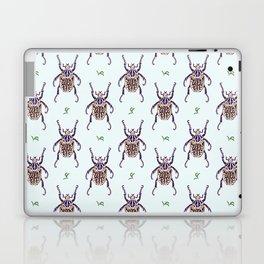 Goliath beetle Laptop & iPad Skin