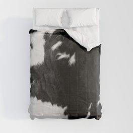 Modern Cowhide Comforters