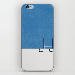 Summer Is Ready! iPhone Skin