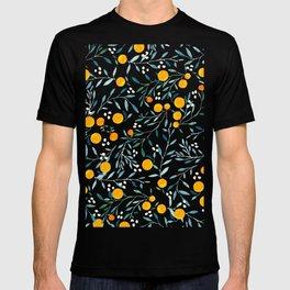 Orange Tree T-shirt