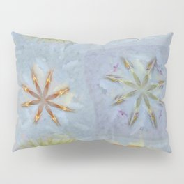 Confusingly Trance Flower  ID:16165-092126-35290 Pillow Sham
