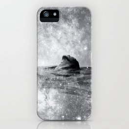 Starchild iPhone Case