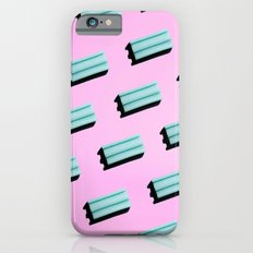 bubble gum love Slim Case iPhone 6s