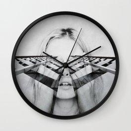 Lost in reverie ... Wall Clock